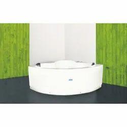 Aquatica Rejuvenate Your Senses Corner Bathtub