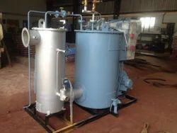 Non-IBR Boilers