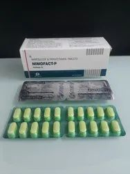 Nimesulide 100 mg, Paracetamol 325 mg Tablets