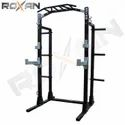 Roxan Squat Stand With Pull Up Bars