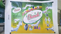 Detergent Packaging Pouch