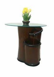 Unique Modern Fountain Table
