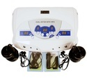 Dual-user Ionic Detox Machine - Foot Bath Spa Tool LCD