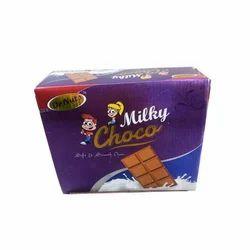 Dr. Nuts Milky Choco Bar