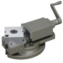 Milling Machine Vices for jig Boring Jobs