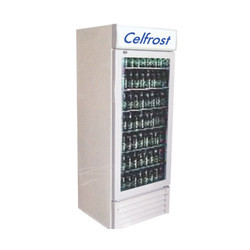Haier White Upright Coolers, Capacity: 600 Liters