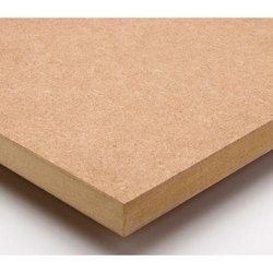Brown MDF Board