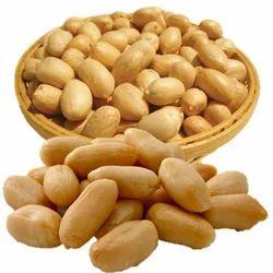 Dry Salted Peanut