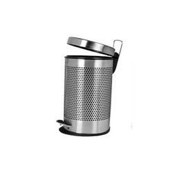 Metal Pedal Dustbins