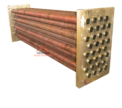 Marine Heat Exchanger