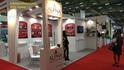 Exhibition Stall Fabrications