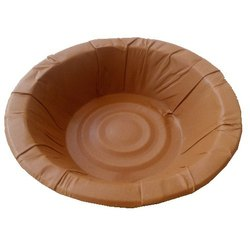 7 Inch Mica Paper Bowl