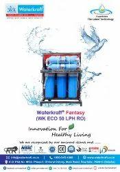 Waterkraft ECO 50LPH RO