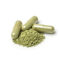 Herbal Weight Loss Capsule