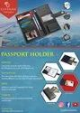Travel Passport Holder - Giftana