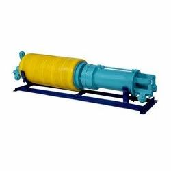 Hydraulic Plug Mandrel