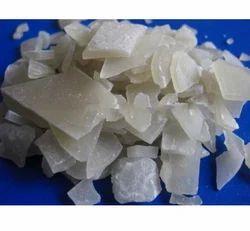 Solid Aluminum Sulphate - Ferric