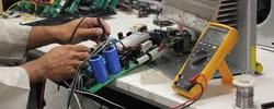 Variable frequency drives repair services