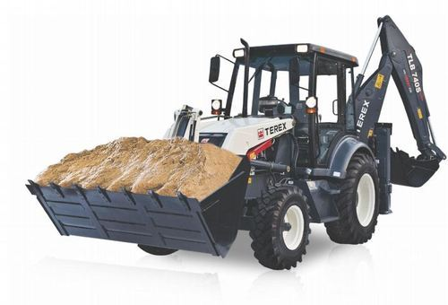 Terex TLB740S Backhoe Loader | MOH | Authorized Retail