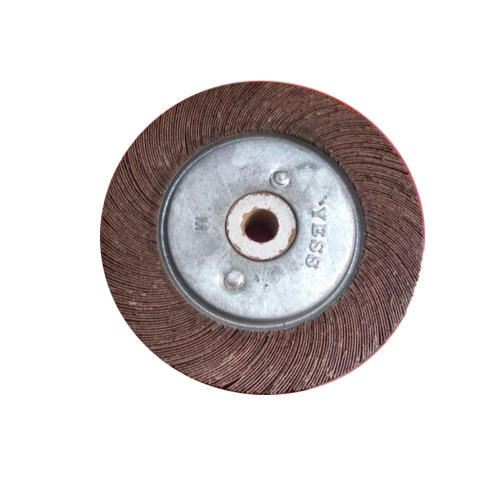Round Buffing Wheel