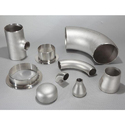 Nascent Stainless Steel Buttweld Fittings 347, For Gas Pipe