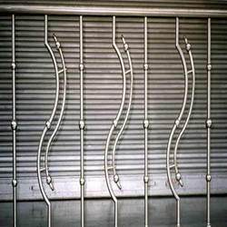 Residential Window Grill