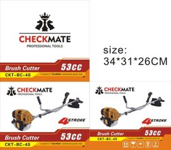Checkmate Brush Cutter Machine 4Stroke