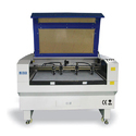 Multi-Heads Laser Cutting Machine