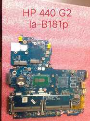 HP 440  Laptop Motherboard