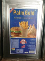 Palm Gold Palm Refined Oil