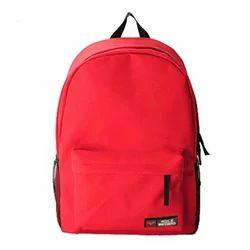 Red School Bags