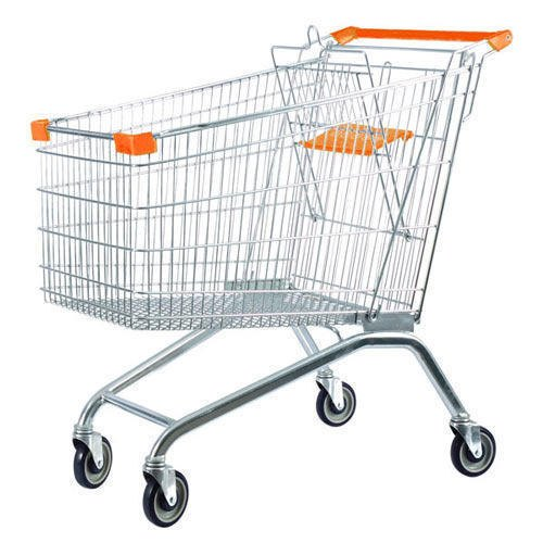 Supermarket Shopping Mall Trolley
