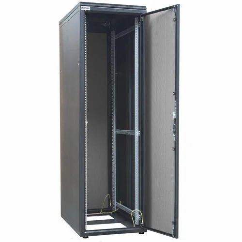 Floor Mount Server Steel Rack