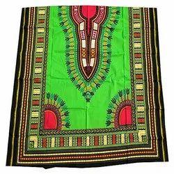 Cotton African Print Fabric