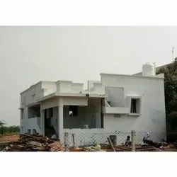 Concrete Frame Structures Residential Projects House Construction Service