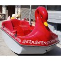 Four Seater Paddle Boat