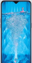 Oppo F9 Pro Mobile Phone, Memory Size: 16GB