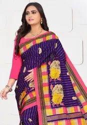 JK Kangana Cotton Saree vol-1 Casual Wear Catalog Collection
