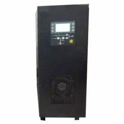 Hybrid solar inverter in noida gs solar systems hybrid solar inverter publicscrutiny Choice Image