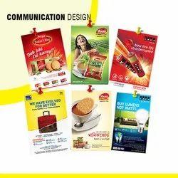 Communcation Design Service