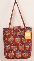 Cotton Ladies Bags