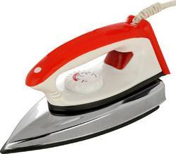 Plastic Electric Iron, for Cloth Iron