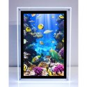 Acrylic LED Photo Frame