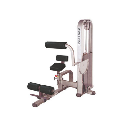 Shine Fitness AB Machine