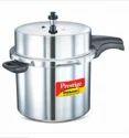 Deluxe Plus Aluminium Pressure Cooker 12 Litre