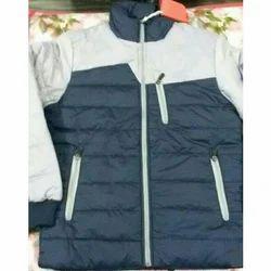 Casual Jackets Casual Wear Full Sleeve Jacket