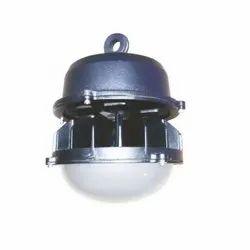 aluminium High Intensity Discharge Crompton- Industrial LED - Glaze, Lighting Color: Warm White