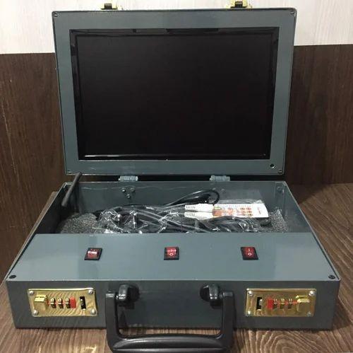 Portable Endoscopy System
