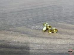No. 3040 Brass Eyelets Golden