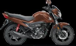 Honda LIVO Motorcycles